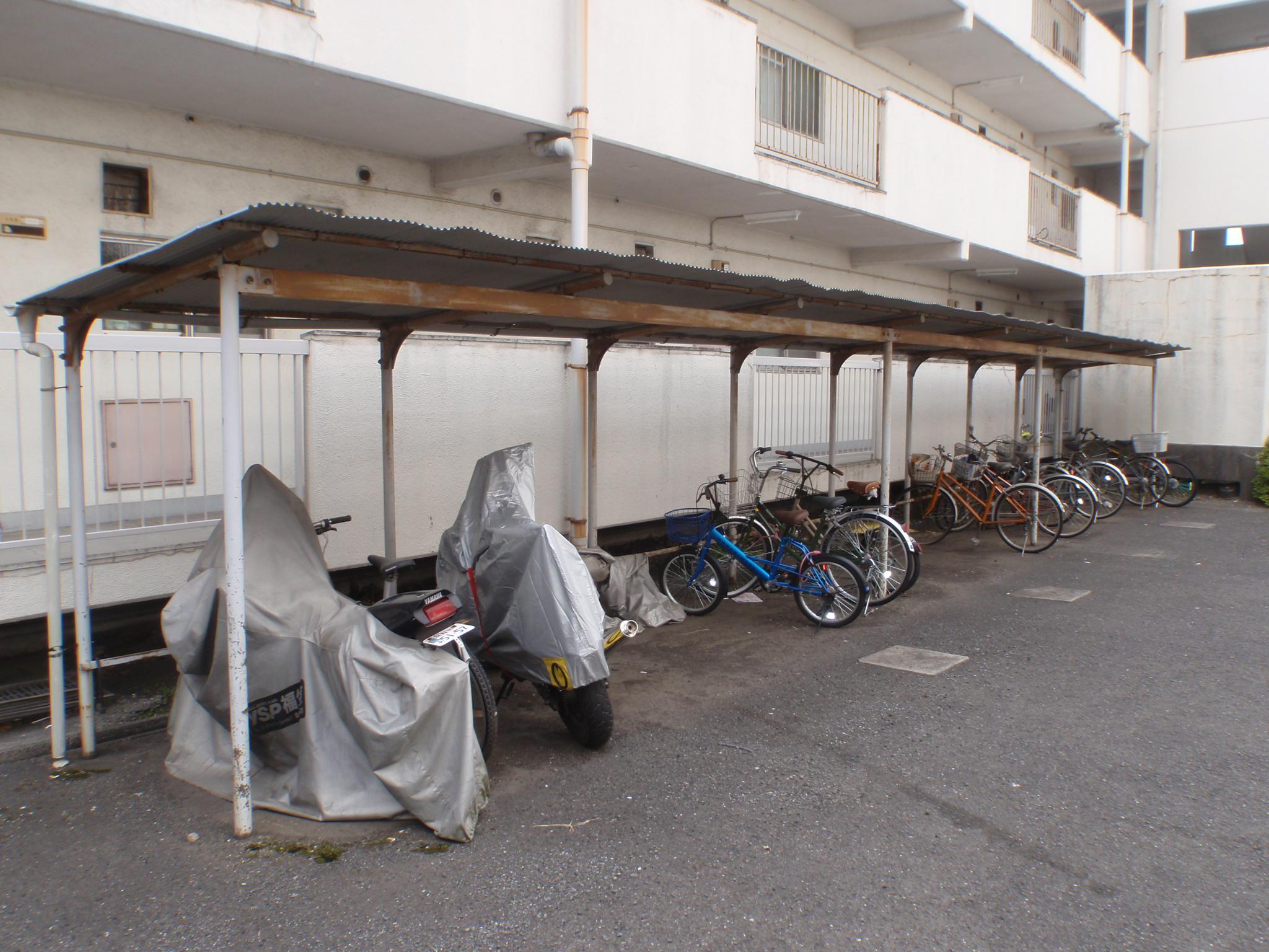 島田第2マンション外観画像3