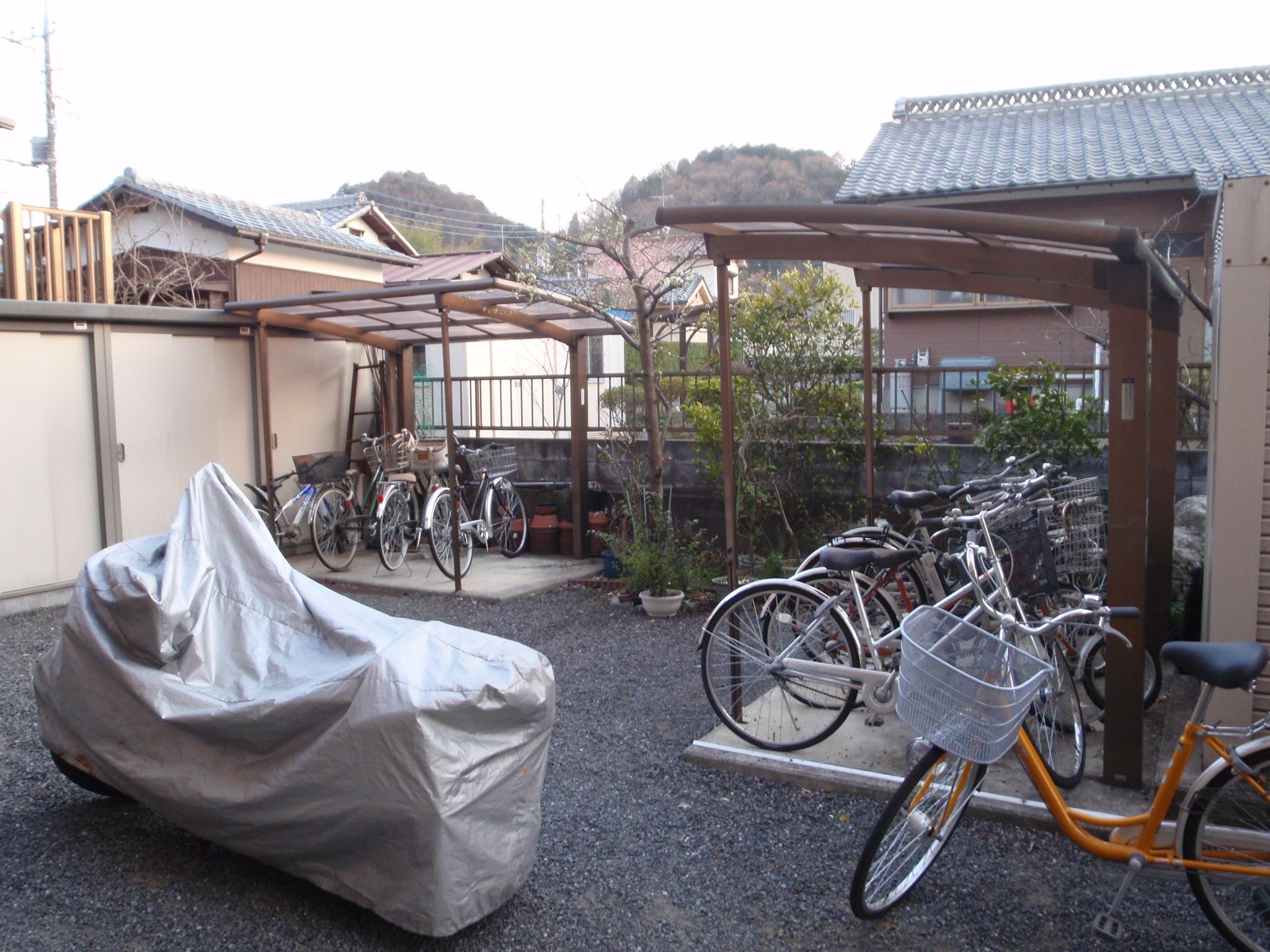 リバーサイドY・K外観画像2