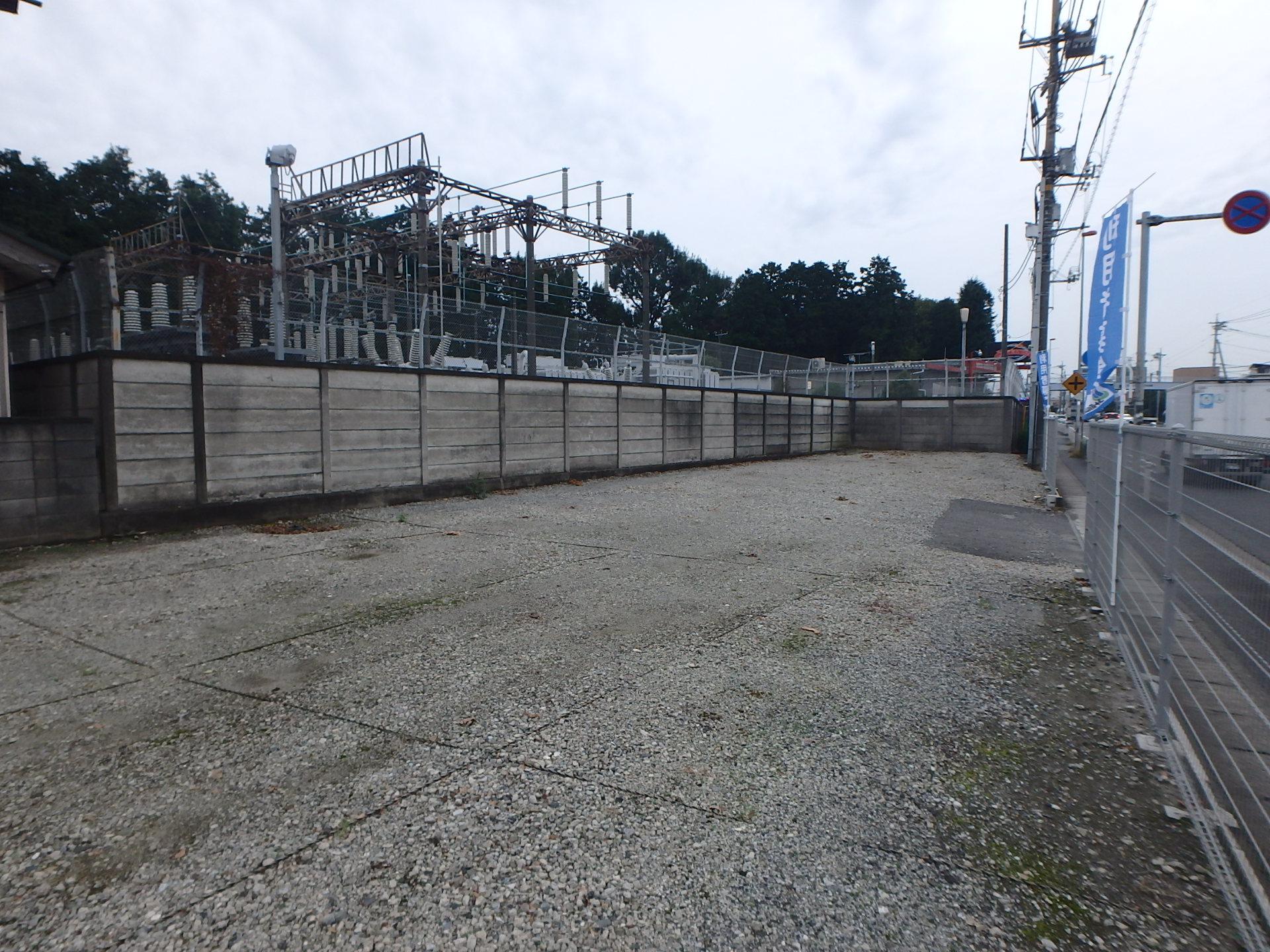 島田組埼玉支店駐車場外観画像3
